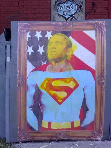 Obama y Semapedia