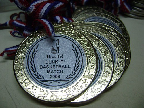 Gold Medals #1