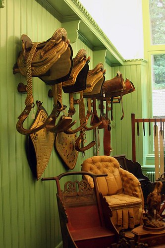 royal tack room