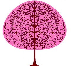 Ornate Tree (roctopus) Tags: tree illustration sketch graphic drawing ornate tendrils arabesque filigree
