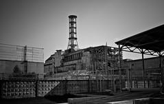 Чорнобиль // Chernobyl // Tschernobyl