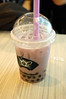Taro Bubble Tea by su-lin, on Flickr