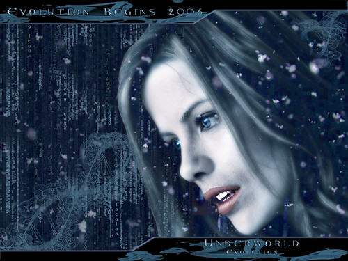 kate beckinsale underworld 3. Kate Beckinsale - Underworld 3