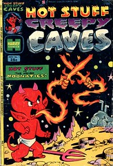 Hot Stuff Creepy Caves 1 (by senses working overtime)