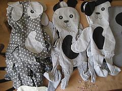 CACHORRINHOS DA CRIAS (AP.CAVALARI / ANA PAULA) Tags: dolls cachorro boneca tecido crias cavalari fabricdoll anapaulacavalari apcavalari