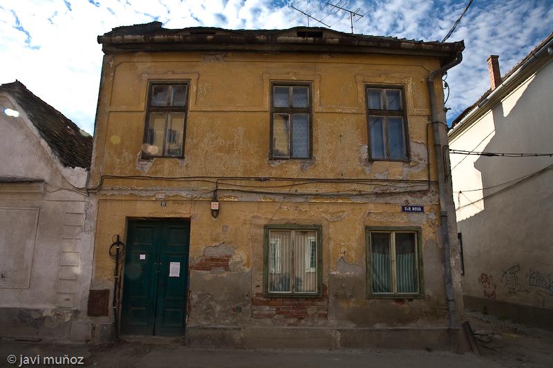 Casa de Sibiu