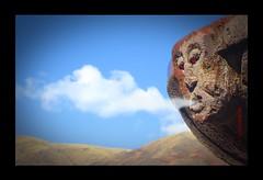 El poder de la imaginación (CUSQUENIAN) Tags: peru cuento cusco pueblo curioso cerro ojos cielo pileta mito cerros soe andino nube oropesa mirando piedra ficcion gracioso aliento leyenda andina relato granito imaginativo soplando qosqo soplo cusquenian ramiromoreyraportilla