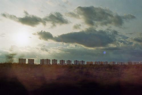 La ciudad negra