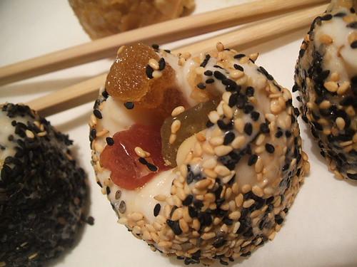 Vegan MoFo Iron Chef Challenge III:Sushi.