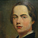 William Holman Hunt, self portrait aged 17.