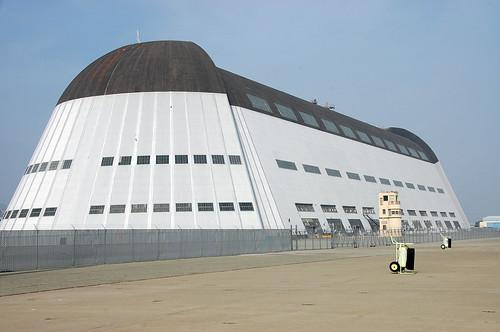 Hangar One