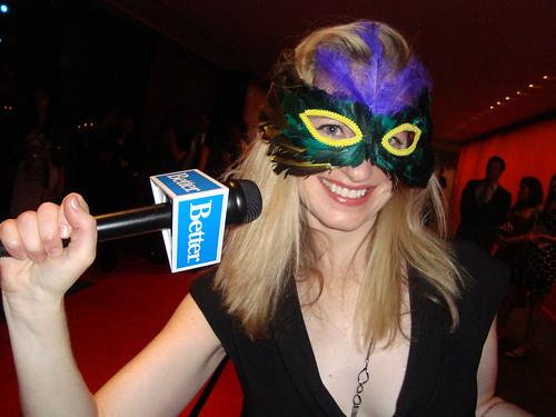 Zac Posen Masquerade Ball 062