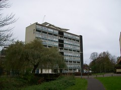 Spon Gate House, Coventry, West Midlands (lydia_shiningbrightly) Tags: architecture balcony flats housing coventry towerblock socialhousing councilhousing housingestates housingassociation maisonette sponend whitefriarshousing