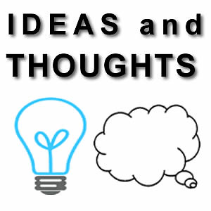 ideasandthoughts_logo_twitter by shareski, on Flickr