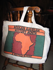 Bag - AA History Month