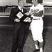 Gene Raymond, Sandy Kofax, 1964