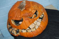Pumpkin - After