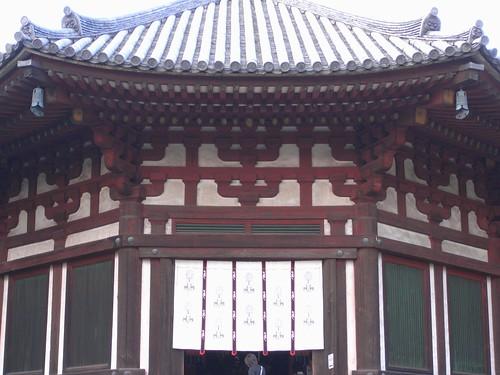 興福寺(北円堂)-02