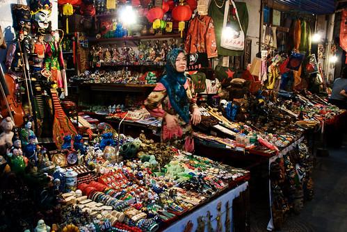 Muslim Quarter 12