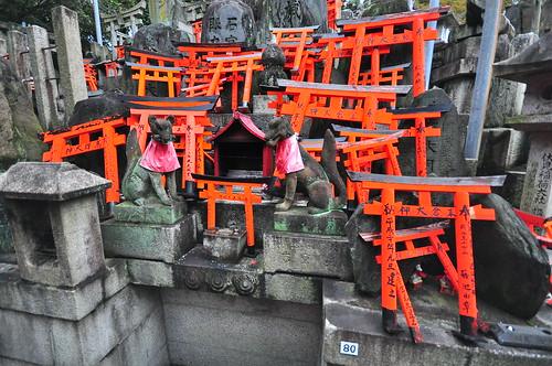 Fotos de Fushimi Inari class=