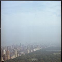 new york (loic_) Tags: above nyc newyork centralpark hasselblad500cm kodakportra160nc
