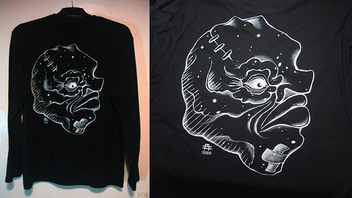 Disformity T-shirt