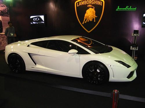 Lamborghini Gallardo,car, sport car