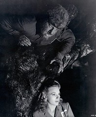 Lon Chaney Jr. (hastingsgraham) Tags: movie horror wolfman