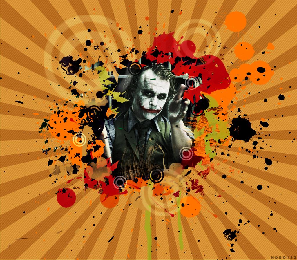3069172656 c687a7c4cd o - heath ledger ( the joker) fun clup
