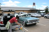 parking d'Aldi de Toowoomba