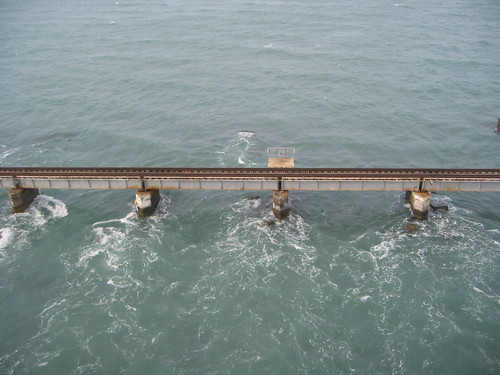 From Pamban Bridge 6