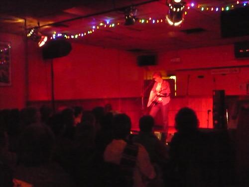 Catie Curtis (11/30/08)