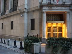 New York Stock Exchange (pseudoreal) Tags: manhattan financialdistrict newyorkstockexchange downtownmanhattan