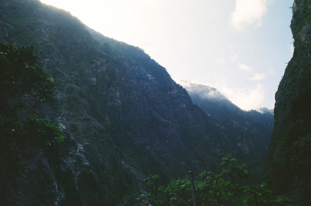 Taroko Gorge 12 錐麓大斷崖