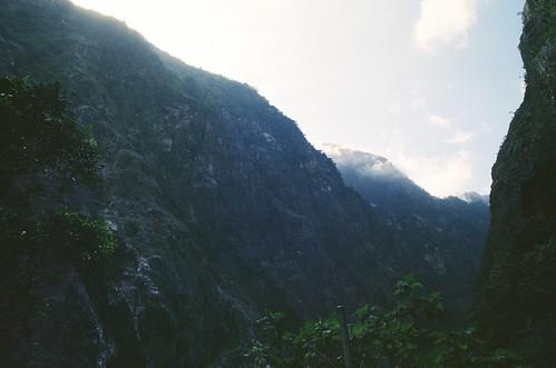 Taroko Gorge 12 福磯大斷崖
