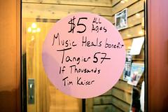Music Heals...