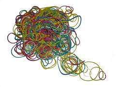 Cline Isenborghs : Speech balloon (Marc Wathieu) Tags: graphic balloon bubble conversation speech dialogue cline heaj isenborghs
