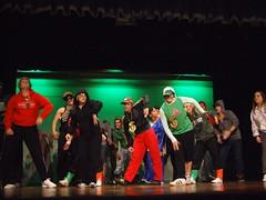 South Wirral Dance Drama (Tony Shertila) Tags: school dance teacher hiphop drama wirral southwirralhigh