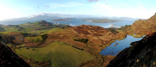 Glenburn panorama 10Dec08
