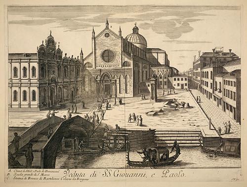007- Vista de San Giovanni y Paolo