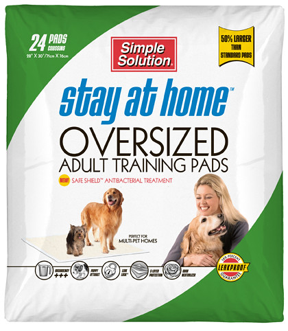 Stay at Home™ Floor Protection Pads