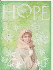 14 Lady Hope