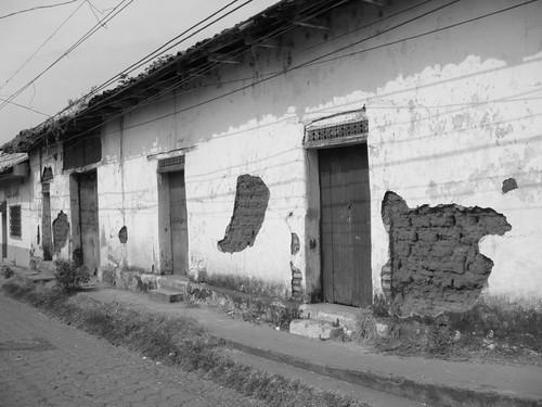 Usulután, El Salvador.