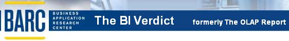 BI Verdict