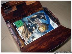 Monster Hunter 3 - Ultimate Hunter Pack - 02