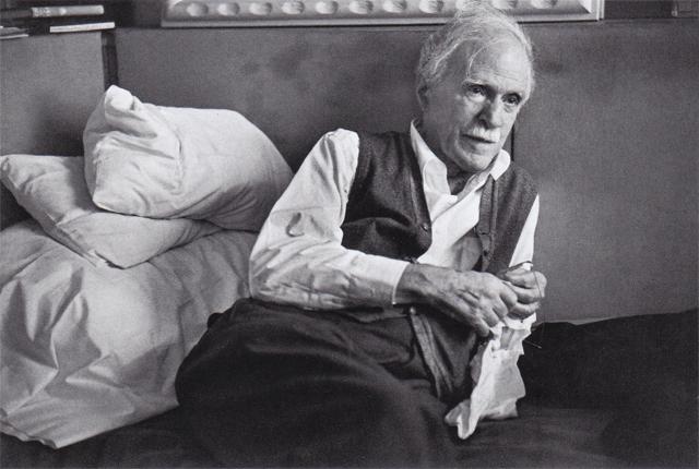 08 Alfred Stieglitz, New York. 1946