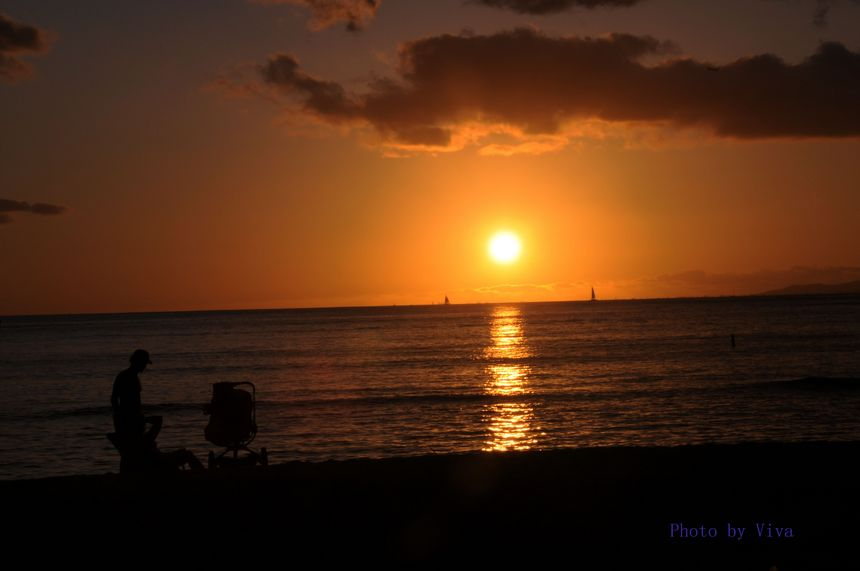 夏威夷的传说 - 微娃 - 微娃