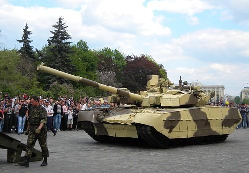 The last Bulwark of Ukraine - Последний Оплот Украины ©  Victor_N_Dashkiyeff