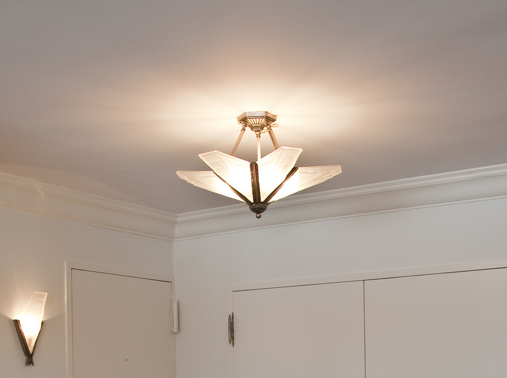 Entry Chandelier Close - see prices below