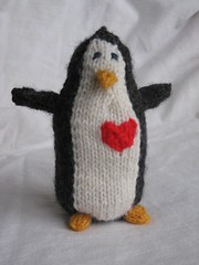 A Penguin for Annabelle
